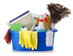 Singapore cleaning services - tools